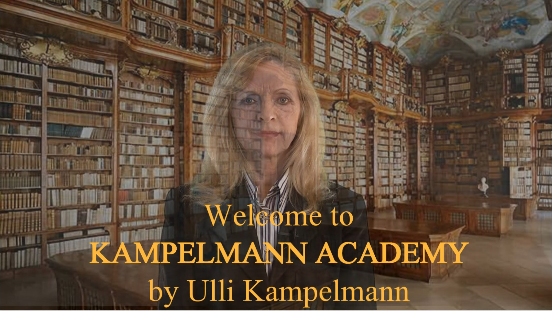 Intro to Kampelmann Academy photo